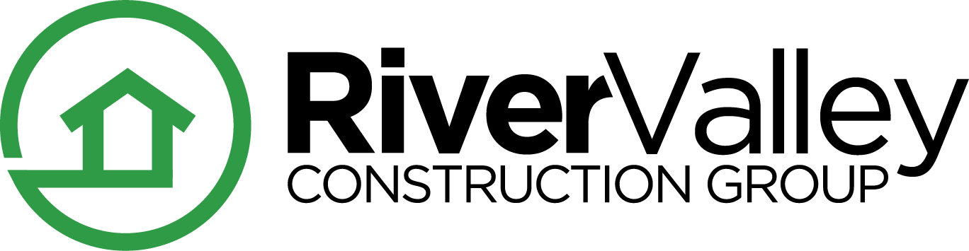 River Valley Construction Group Logo
